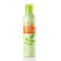 Vcare Body Lotion